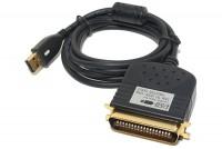 USB 1.1 / RINNAKKAISPORTTI (CENTRONICS 36)