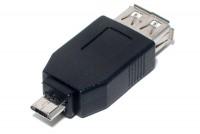 USB-ADAPTERI A-NAARAS / microB UROS