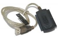 """USB 2.0 / SATA+PATA 2,5/3,5"""" ADAPTER"""