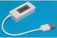 USB VOLTAGE/CURRENT/POWER METER