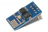 ESP8266 WLAN-UART MODUULI (ESP-01)