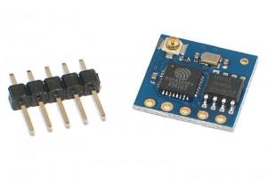 ESP8266 WLAN-UART MODUULI (ESP-05)