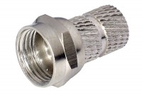 F CONNECTOR FOR ؘ5,2mm CABLE