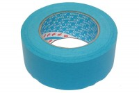 3D TAPE FOR PLA PRINTING BLUE 50mm/50m ROLL