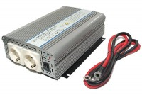 INVERTER 1000W 12VDC230VAC MODIFIED SINE WAVE
