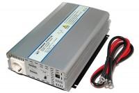INVERTER 1500W 24VDC230VAC MODIFIED SINE WAVE