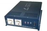 INVERTTER 1500W 24VDC230VAC SINE WAVE