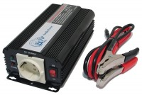 INVERTER 600W 24VDC230VAC MODIFIED SINE WAVE