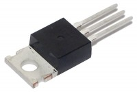 MOSFET N-CH 400V 3,3A 50W 1800mohm TO220