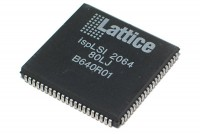 CPLD PROGRAMMABLE LOGIC IC PLCC68