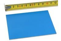 PHOTORESIST SINGLE SIDED COPPER CLAD PCB (FR4) 75x100mm