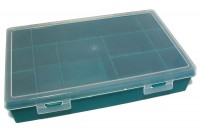COMPARTMENT BOX WITH 11 COMPARTMENTS