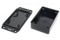 HAMMOND BLACK PLASTIC BOX 26x56x85mm