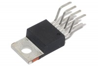 INTEGRATED CIRCUIT SMPS L4960