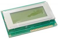 LCD-NÄYTTÖ 4x16 LED-TAUSTAVALOLLA