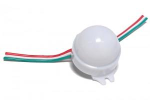 LEDKUPU RGB MATTA IP68 (WS2811)