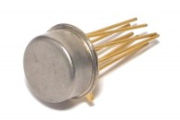 MIKROPIIRI PHONE LM567 (metallikannu)