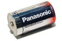 ALKALINE BATTERY 1,5V D-SIZE