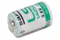 LITHIUM BATTERY 3,6V 1/2AA-SIZE