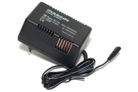 DC-REGULATED POWER SUPPLY 8W 5-15VDC