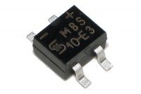 DIODISILTA 0,5A 700Vrms SMD