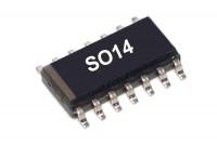 INTEGRATED CIRCUIT OPAMPQ MC33079