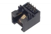 RJ45 (8P8C) SOCKET PCB