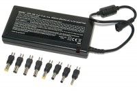 SMPS POWER SUPPLY 72W 12-24VDC