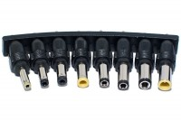 DC CONNECTOR SET FOR NP SMPS