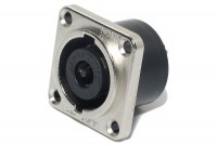 Neutrik SPEAKON CHASSIS CONNECTOR 8-POLE
