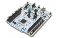 EVALUATION BOARD ARM Cortex-M4 72MHz (STM32F334R8T6)