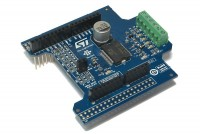STEPPER MOTOR DRIVER EXPANSION BOARD STM32 NUCLEO