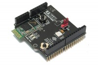 MEMS,BLUETOOTH,RGB-LED,TEMP,JOYSTICK EXP.BOARD STM32 NUC