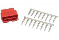 OBD2 (SAE J1962) CONNECTOR