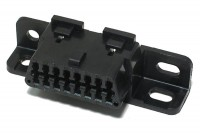 OBD2 (SAE J1962) PANEL CONNECTOR