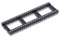 IC SOCKET 48-PINS 600mils