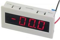 LED PANEL VOLTAGE METER 0-200mV