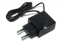 FAST CHARGER MicroUSB CONNECTOR 5V 2,1A