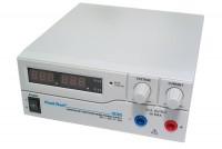 LABORATORIO-TEHOLÄHDE SINGLE 1-32VDC 20A