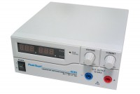 POWER SUPPLY SINGLE OUTPUT 1-30VDC 20A