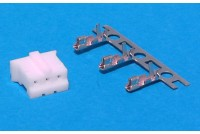JST/PHR CONNECTOR WITH THREE PINS