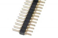 PIN HEADER 1x32 R2,54 ROUND PINS