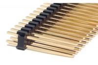 PIN HEADER LONG PINS 2x40 R2,5