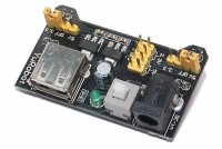 5V/3,3 BREAD BOARD POWER SUPPLY MODULE