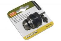 Proxxon TBM220 BENCH DRILL CHUCK
