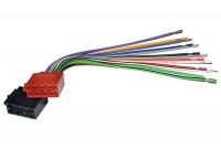 CAR RADIO DIN-CONNECTOR