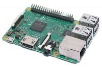 Raspberry Pi 3 Model B 64bit QuadCore+1GB+Wifi+BT