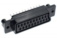 SCART PANEL CONNECTOR