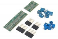 ARDUINO COMPATIBLE SCREW SHIELD KIT