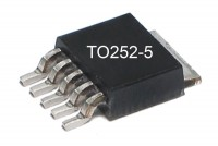 INTEGRATED CIRCUIT LED SCT2932